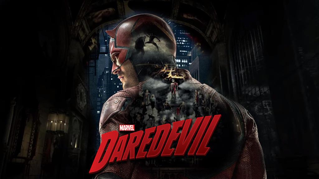 Daredevil Season 2 Wallpaper By Davidsobo On DeviantArt
