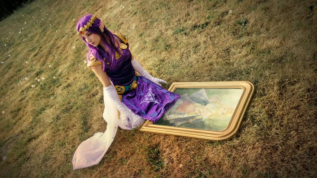 Princess Hilda by Zita52