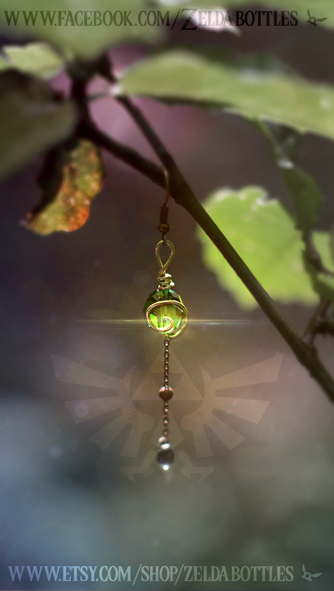 A little treasure from the lost woods by Zita52