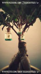 Kodama Tree by Zita52