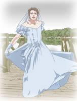 June bride by kim777777
