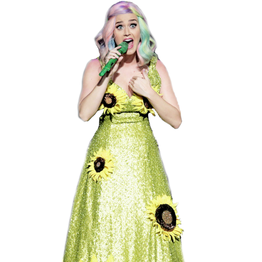 Katy Perry Prismatic World Tour PNG by ...