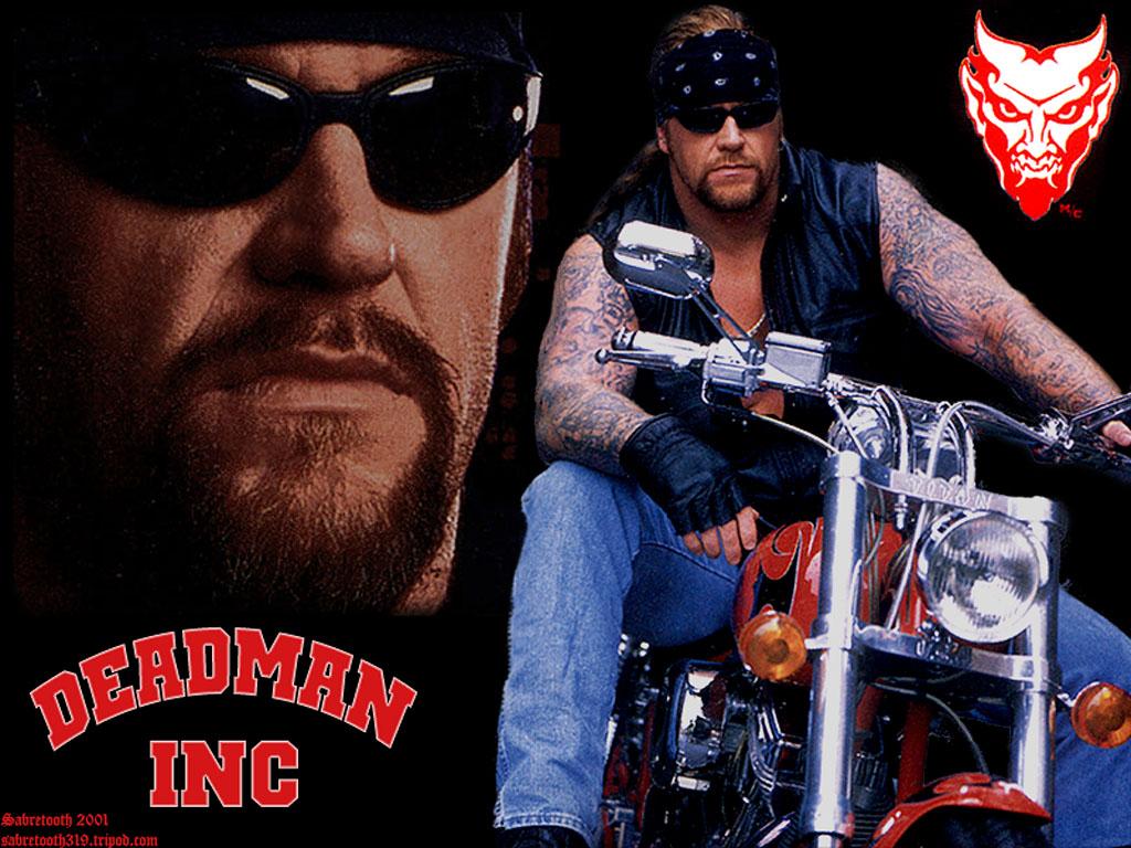 Undertaker Bike Wallpaper Wwe Undertaker Biker