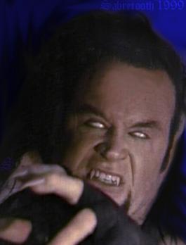 Vampire Undertaker by Sabretooth