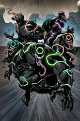 The Symbioids.