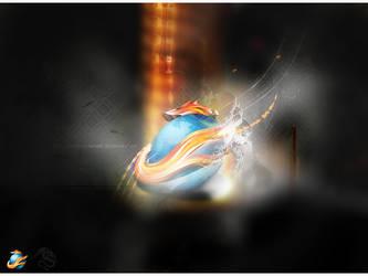 Firefox by moha7mmed