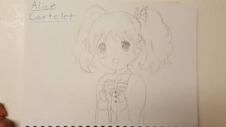 Alice Cartelet