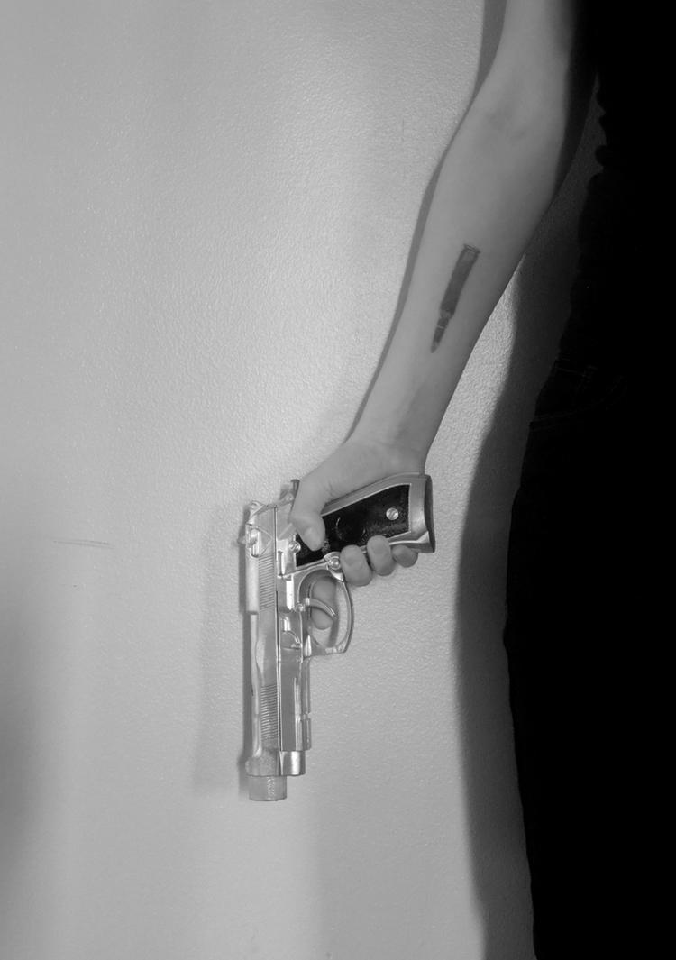Bulletproof by Rinoa07