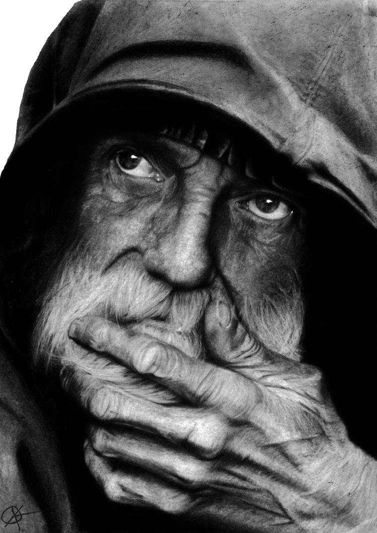 Homeless by RoadKillBarbie