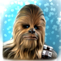 Chewy by RoadKillBarbie