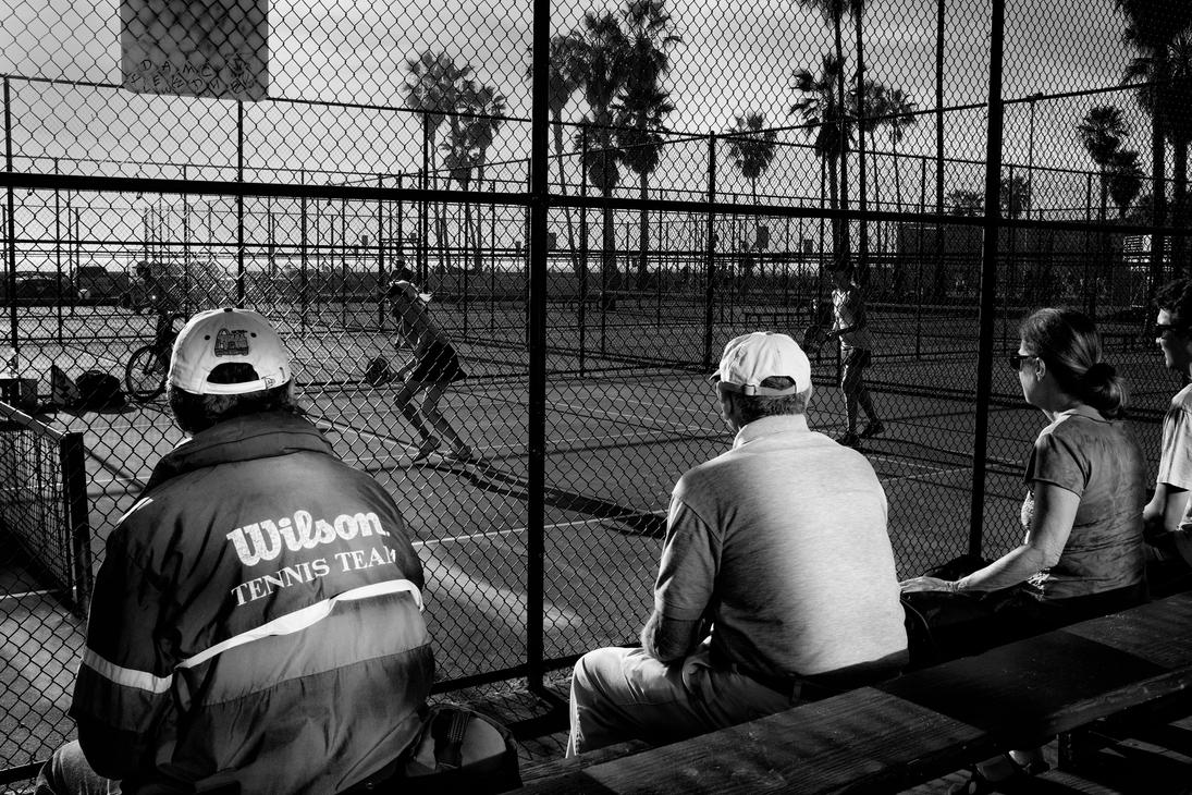 The Game by PatrickMonnier