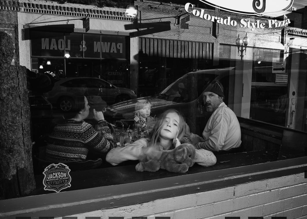Colorado Style by PatrickMonnier