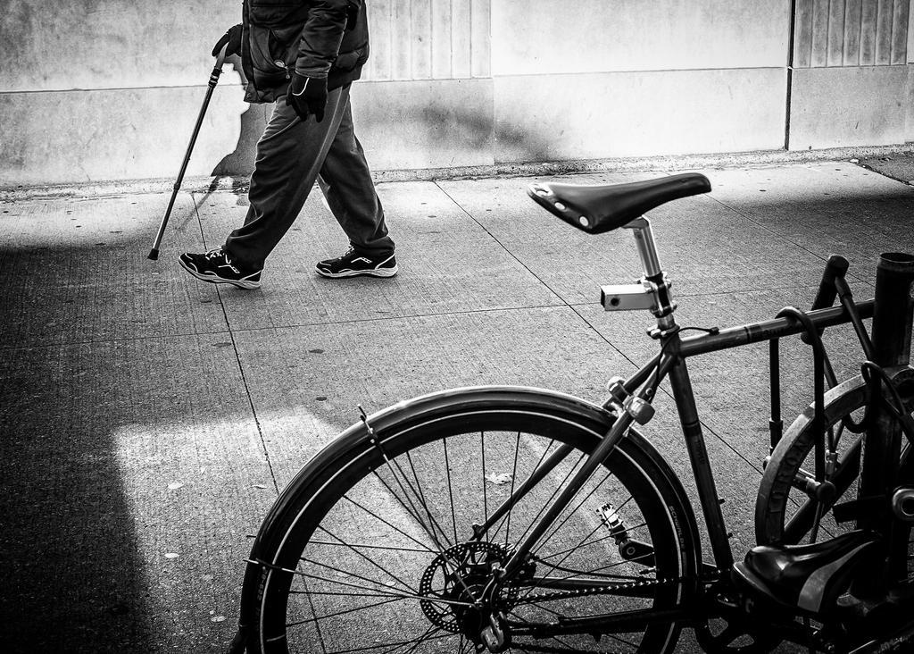 Mobility by PatrickMonnier