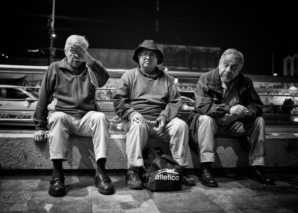 Los Tres Amigos by PatrickMonnier