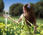 Spring Equinox by angel1592