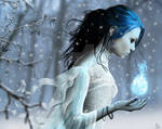 Winter Solstice by angel1592