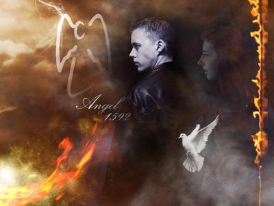 angel1592's Profile Picture