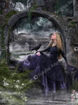 Enchanted Sorrow by angel1592