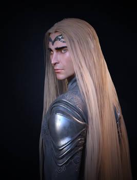 Elf King