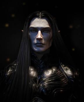 Melkor's Darkness