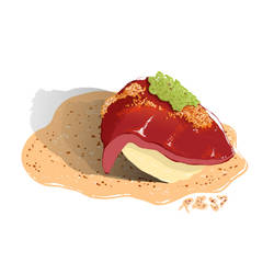 Sushi by RBST