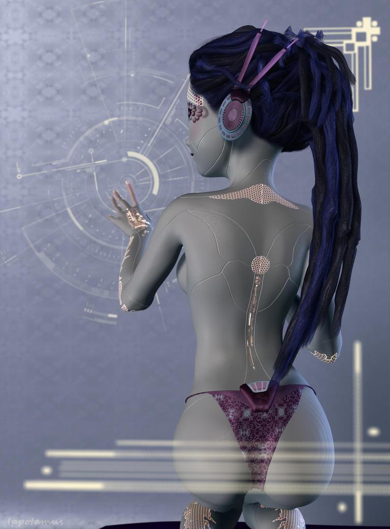 Saiba Purity by Ippotamus