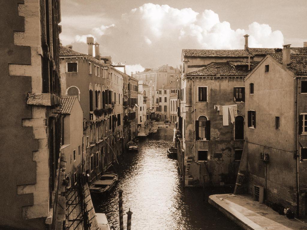 My Venice by EltonTurkey