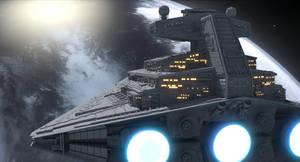 Star Destroyer Final