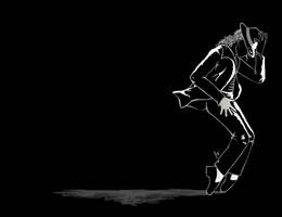 Michael Jackson Tribute by edynae