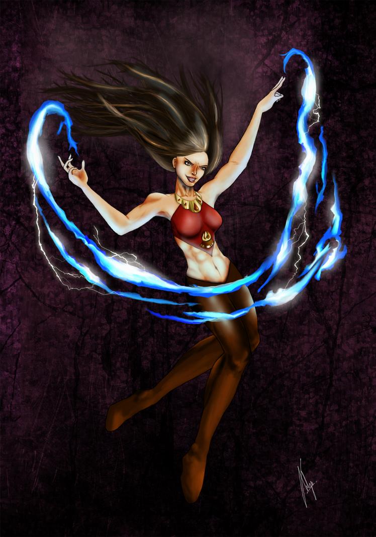 avatar legend of - photo #31