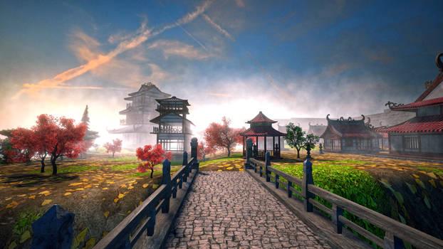 Welcome to Zen Village