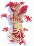 Unconventional Mermaid: Nautilus