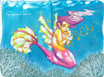 Mermay 2021 - Coral Reef