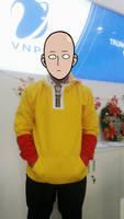 me in saitama clothes by ducmu