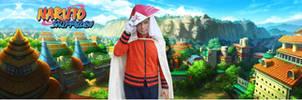 Naruto hokage (cos by Duc Mu) by ducmu