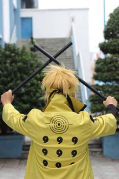 Naruto: My ninja way