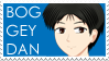 BoggeyDan stamp by BoggeyDan