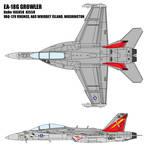 EA-18G Growler - VAQ-129