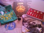 My Legend of Zelda Stuffs