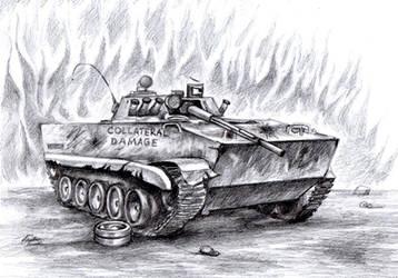 BMP-3 by Ikarus-001