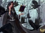 Ravenshift