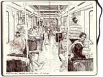 Undead Subway (Barcelona)