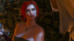 Red beauty by keller88