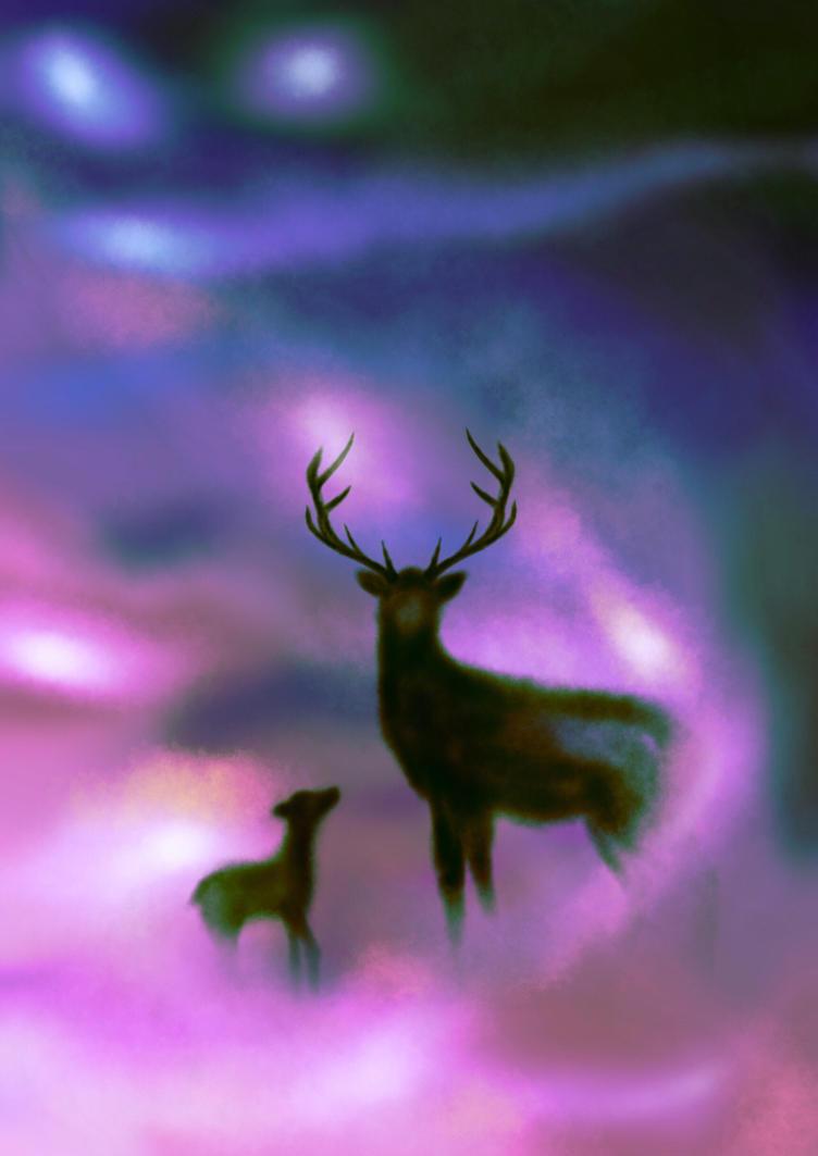 Mystic ~  by Reinvii