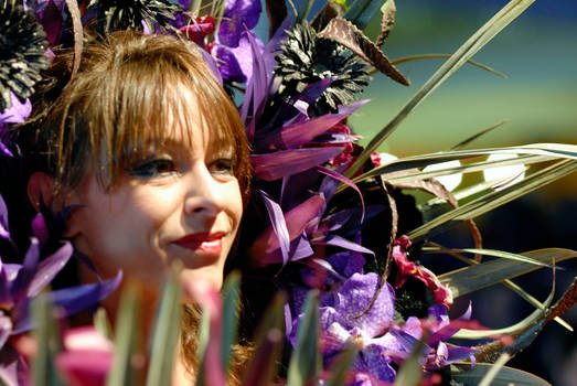 Floralies Nantes - 8