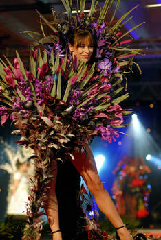Floralies Nantes - 9