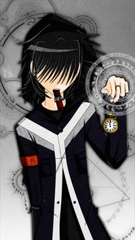 -Assassin Clockwork-
