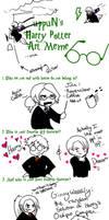 Oooooh HP Meme by rei-chan