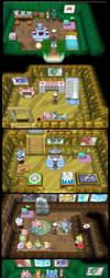 PokemonAlphaSapphire.HoennHideoutsMemories by Riftinge