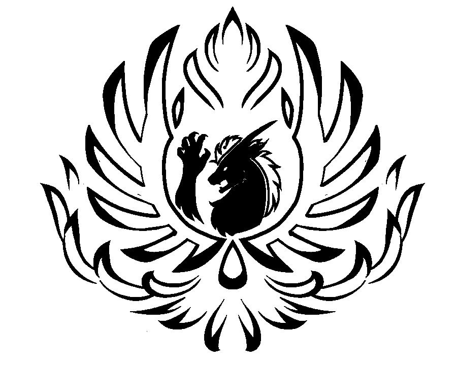 Kyrael Logo by Zaebrael
